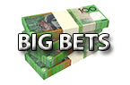 Live Big Bets Feed