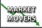 Today's Market Movers
