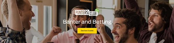 Sportsbet Punters Club