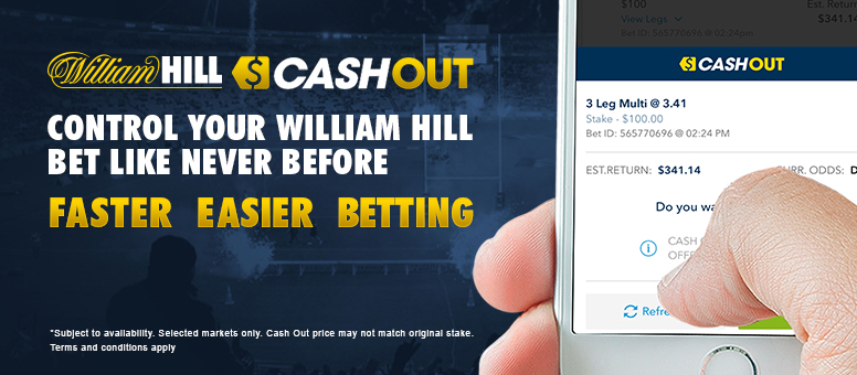 william hill check bet