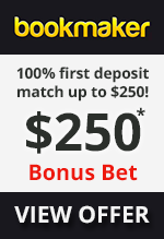 Bookmaker Bonus Offer