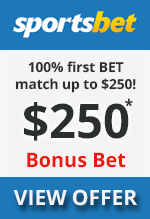 Sportsbet Bonus Offer