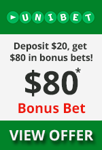 Unibet Bonus Offer