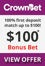 Crownbet Bonus Offer
