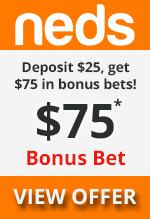 Neds Bonus