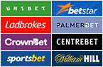 Compare Bookmakers