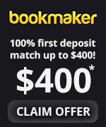 Bookmaker Offer