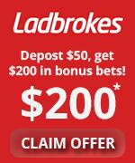 Ladbrokes Bonus