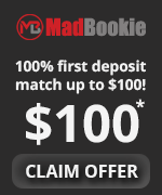 Join Mad Bookie