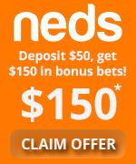 Neds Bonus Offer
