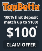 Top Betta Bonus
